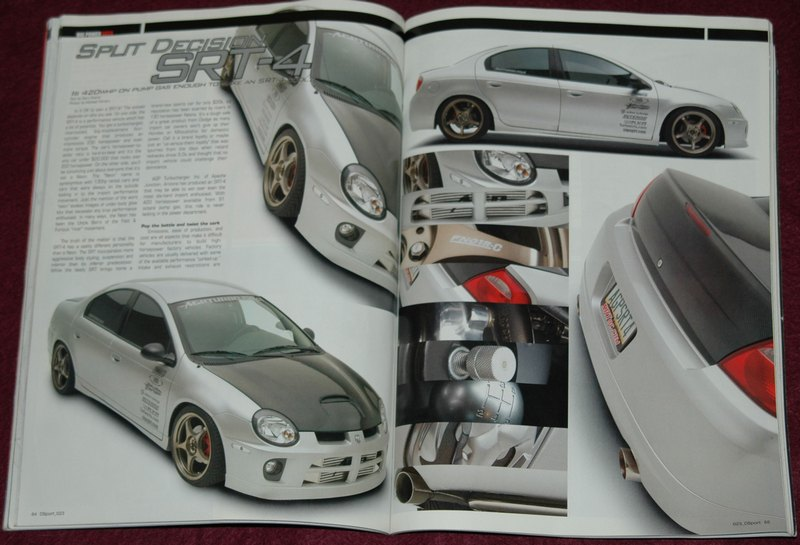 Dsport Magazine